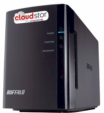 Buffalo CloudStor