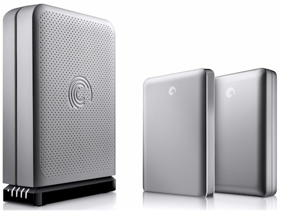 Seagate GoFlex for Mac