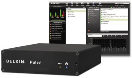 Pulse and Dashboard