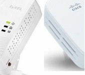 HomePlug AV2 Head to Head