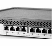 HP PS1810-8G Switch