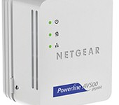 NETGEAR XAVB5101 Powerline Nano500 Set
