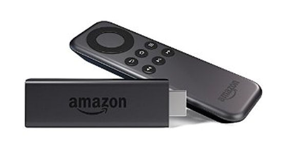 Amazon Fire Stick product shot