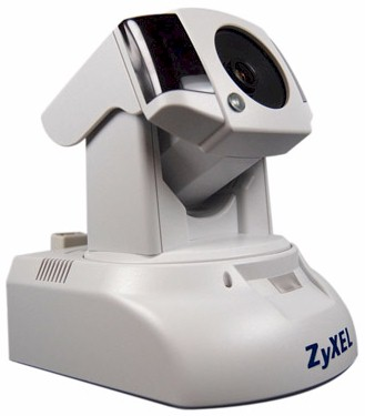 Zyxel IPC-4605N CloudEnabled Network Camera
