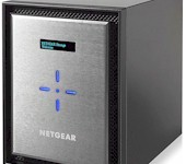 NETGEAR ReadyNAS RN626X Product