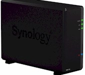 Synology DS118 Single Bay Diskstation Reviewed - Click for review