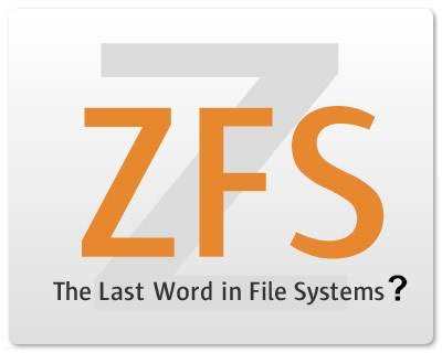 Is ZFS the Last Word in File Systems?