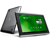 Acer Iconia Android Tablet