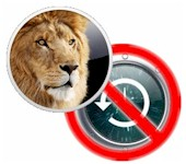 Mac OS Lion breaks Time Machine