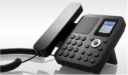 Belkin Desktop Internet Phone for Skype