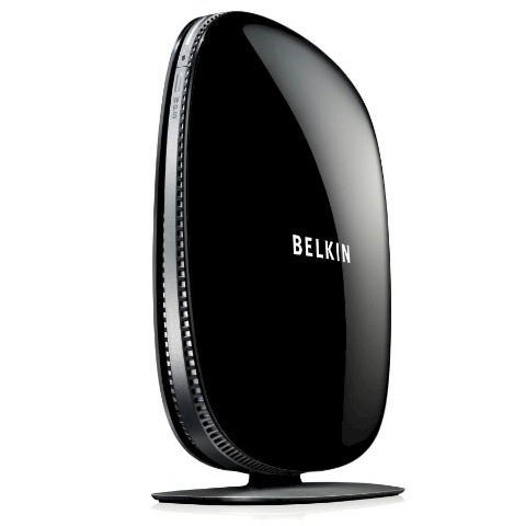 Belkin Advance N900 DB Wireless Dual-Band N+ Router