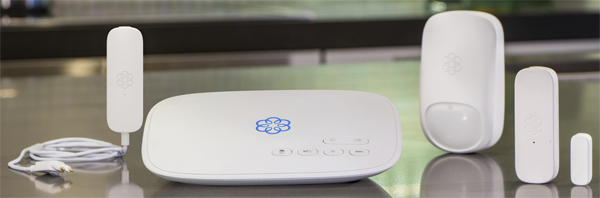 Ooma Home Monitoring