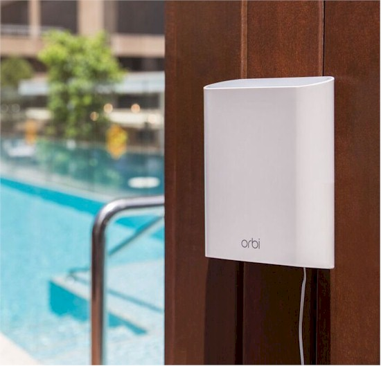 NETGEAR Orbi Outdoor Satellite