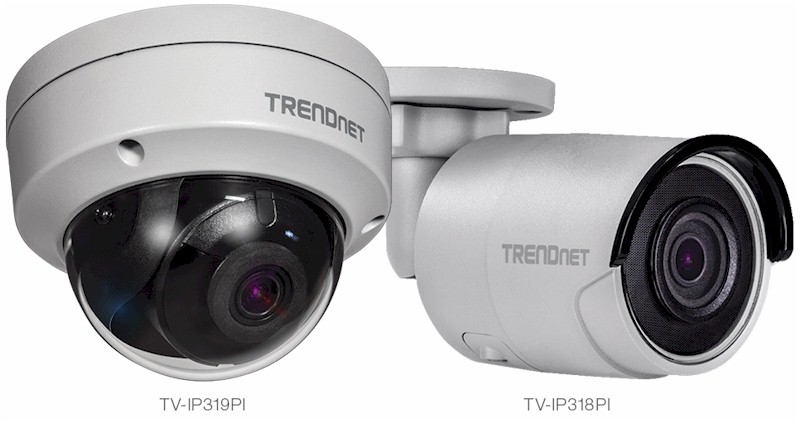 TRENDnet TV-IP319PI