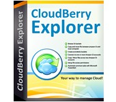CloudBerry Explorer