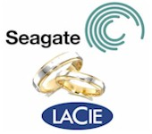 Seagate and LaCie