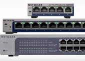 NETGEAR Plus Series Switches