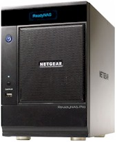NETGEAR ReadyNAS Pro Business