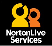 NortonLive Services logo
