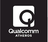 Qualcomm Atheros logo