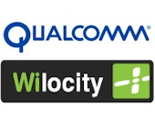 Qualcomm / Wilocity logo