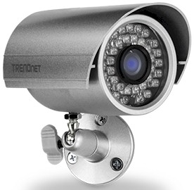 TRENDnet TV-IP302PI