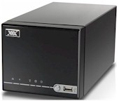 VIA adds Barebone NAS / Server