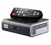 WD TV Live Plus HD Media Player