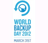 World Backup Day