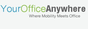 yourofficeanywhere logo