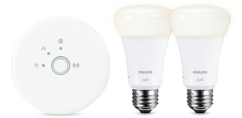 Philips Hue Lux Starter Kit