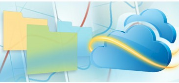 indows Live SkyDrive logo