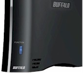 New to the Charts: Buffalo LinkStation Live LS-CHL