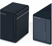 D-Link DNS-320 and DNS-325 Dual-bay NASes