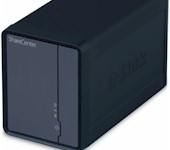 D-Link DNS-325 2-Bay ShareCenter Network Storage