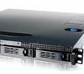 Iomega 200rl Review: Fast but Unfinished Rackmount NAS