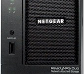 Netgear ReadyNAS Duo Reviewed