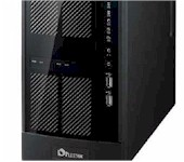 Plextor PX-NAS4 4-Bay Network Attached Storage Server