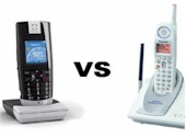 Cordless SIP Phone vs Traditional Cordless + ATA. Which is Better?