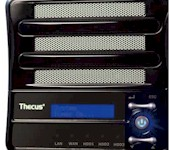 New To The Charts: Thecus M3800 Stream Box