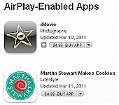 AirPlay Apps - Phooey