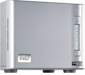 Western Digital ShareSpace Reviewed