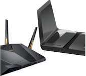 NETGEAR RAX80, ASUS RT-AX88U First Look