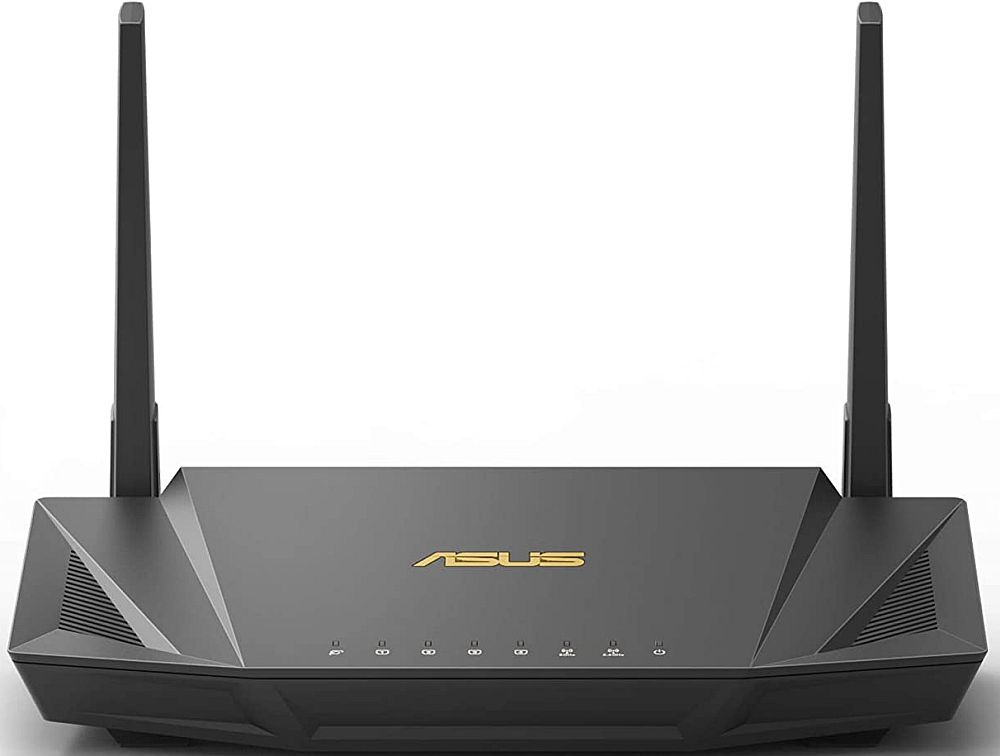 AX1800 Dual Band WiFi 6  Router