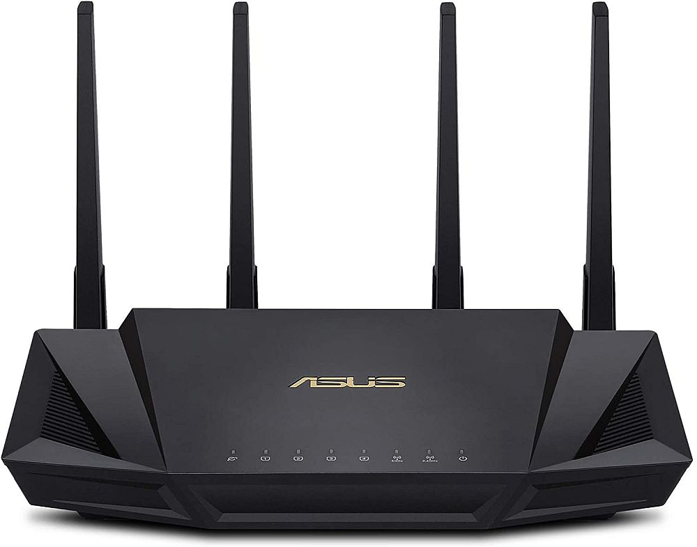 AX3000 Dual Band WiFi 6  Router