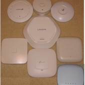 2x2 AC Access Point Roundup - Click for review