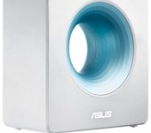 ASUS Blue Cave AC2600 Dual-Band Wireless Router Reviewed - Click for review