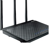 ASUS RT-AC66U Wireless AC1750 Router