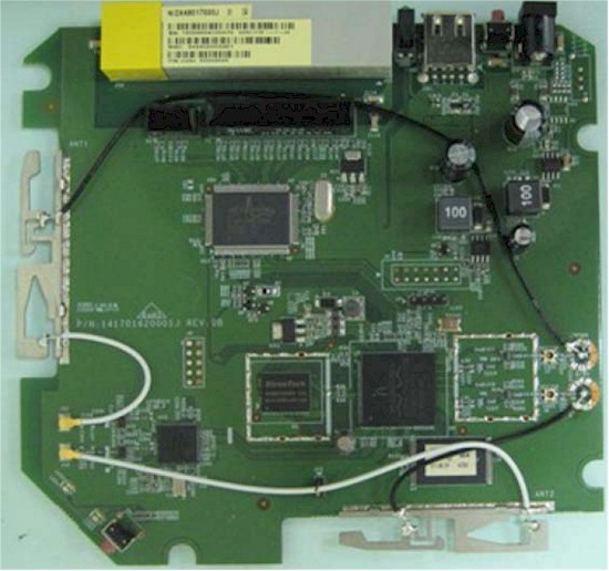 Belkin Play board