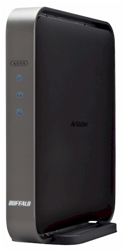AirStation AC1300 / N900 Gigabit Dual Band Wireless Router